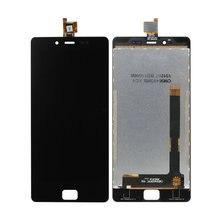 Para Leagoo Elite 1 Reemplazar La Pantalla Táctil con la exhibición del LCD y Pantalla Táctil Digitalizador Asamblea