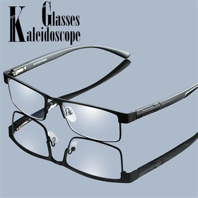1da1db98999a5 Mulheres Liga Óculos de Leitura Hipermetropia Óculos Para Presbiopia Óculos  de grau lentes Revestidas de Negócios