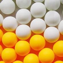 150pcs 38mm Beer Pong Balls Ping Pong Balls Drinking White Table Tennis Ball