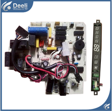 95% new good working for air conditioning computer motherboard KFR-26GW/DY-Q1 on slae