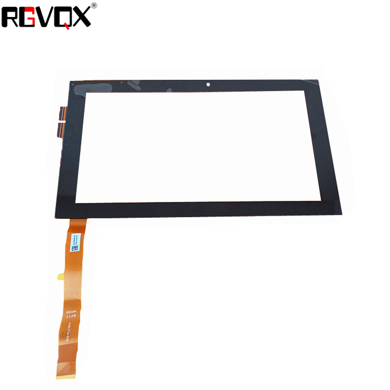 New For ASUS Eee Pad Transformer TF101 Black 10.1 Touch Screen Digitizer Sensor Glass Panel Tablet PC Replacement Parts for asus zenpad c7 0 z170 z170mg z170cg tablet touch screen digitizer glass lcd display assembly parts replacement free shipping