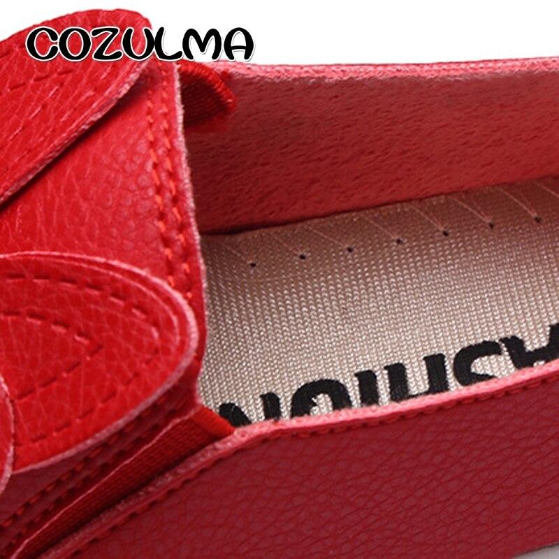 COZULMA Jakość Jesień Śliczny Królik Dzieci Sneakers Dziewczyny - Obuwie dziecięce - Zdjęcie 5