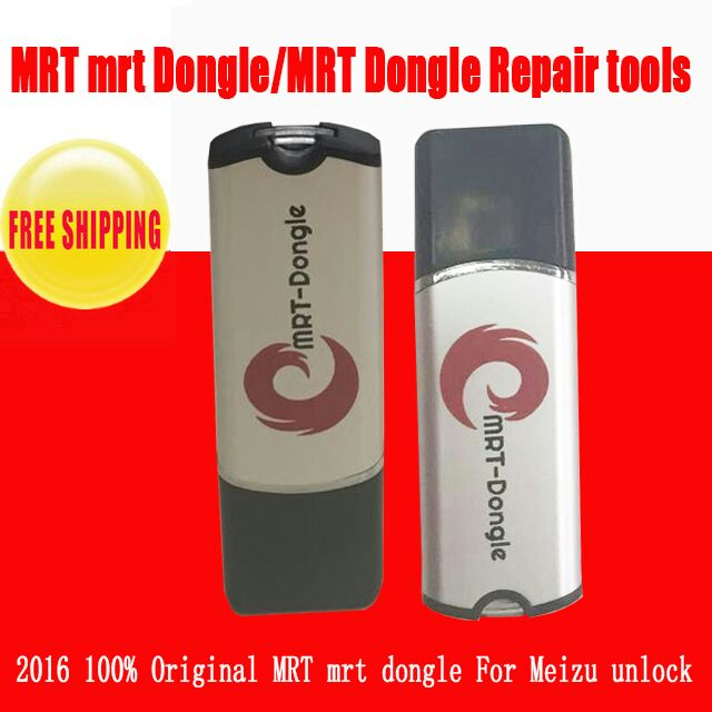 MRT dongle For Meizu unlock Flyme account remove password support