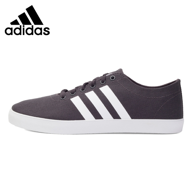 d923db1d7d4b Original New Arrival Adidas NEO Label EASY VULC VS Men s Skateboarding  Shoes Sneakers