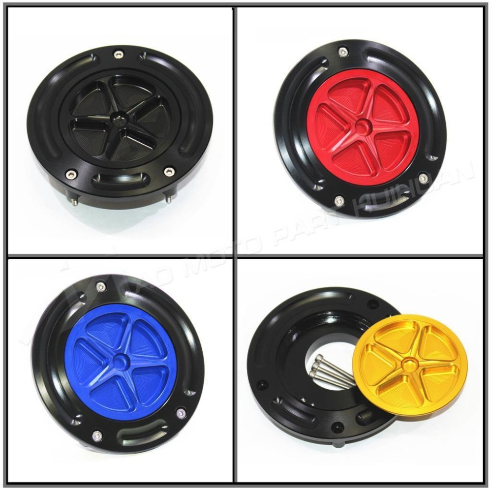 For Yamaha YZF R6 R1 MT-03 FZ8 FZ1 Fazer Billet CNC Keyless Fuel Gas Tank Cap