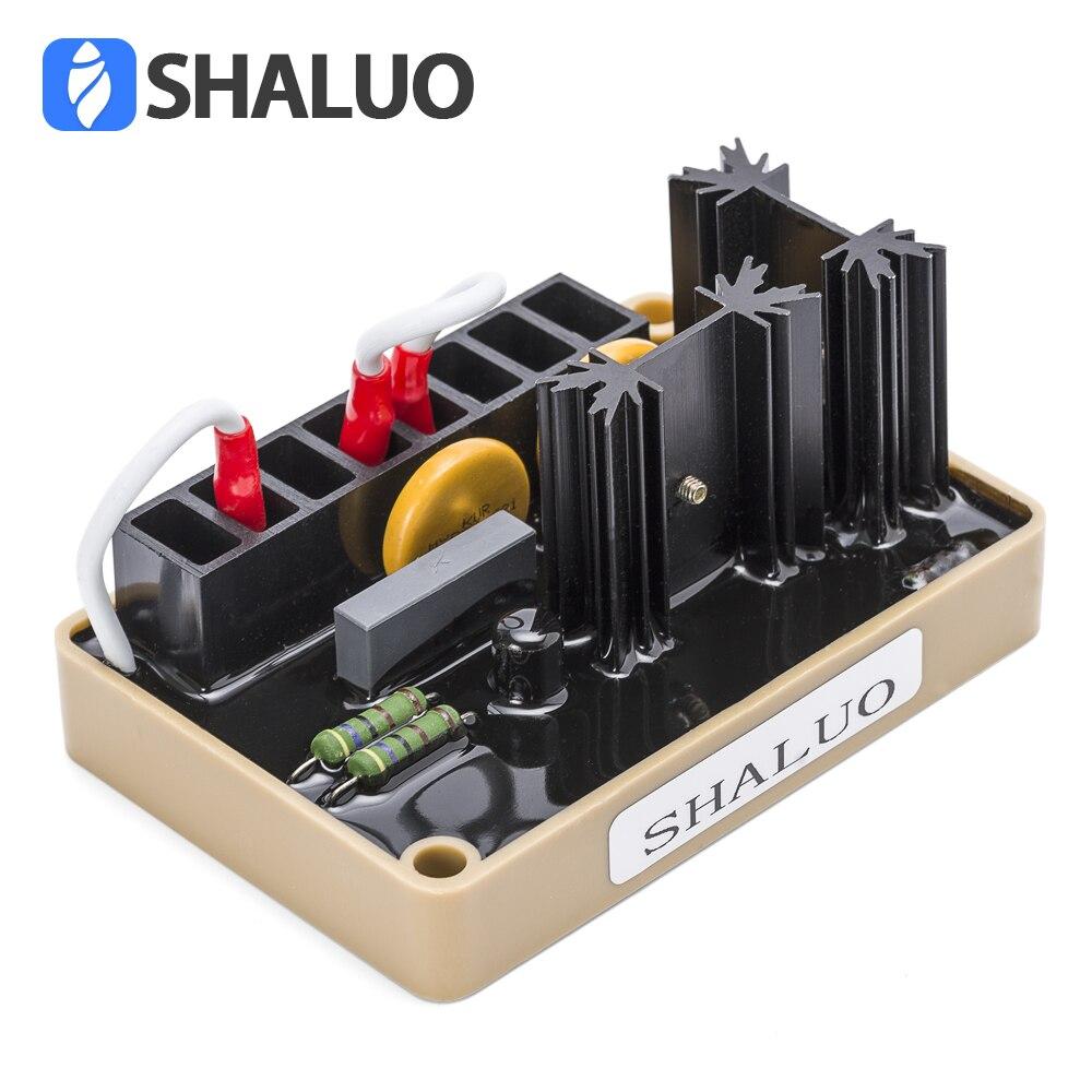 AVR For Brushless Generator Voltage Regulator SE350