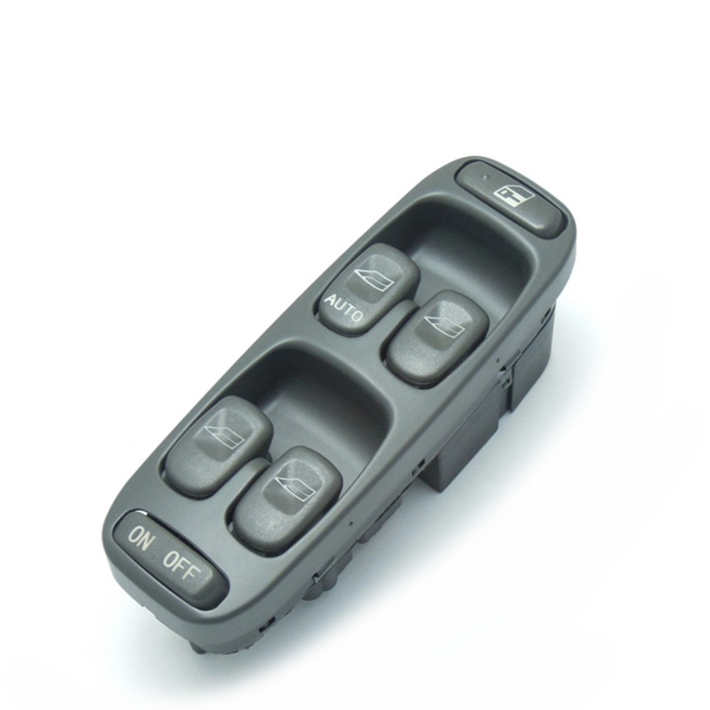 Car Styling 8638452 Window Switch For Volvo V70 S70 XC70