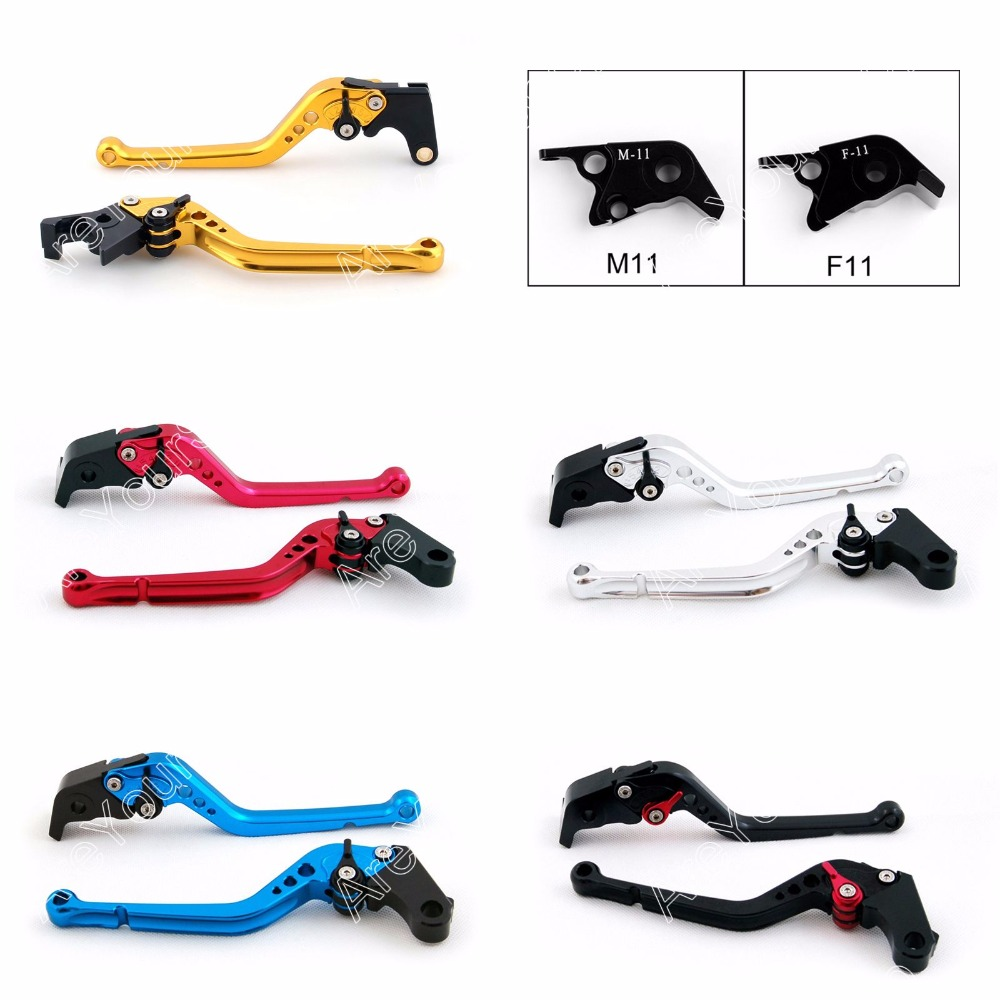 Areyourshop for KTM Motorbike Adjustable Brake Clutch Levers for KTM RC8 / R 2009-2015 Aluminum    Styling adjustable long folding clutch brake levers for kawasaki z1000 07 08 09 10 11 12 13 14 15 z1000sx tourer 2012 2013 2014 2015