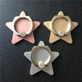 360 Degree Metal Five-pointed star Cross Design Finger Ring Mobile Phone Smartphone Stand Holder For iPhone iPad all Smart Phone