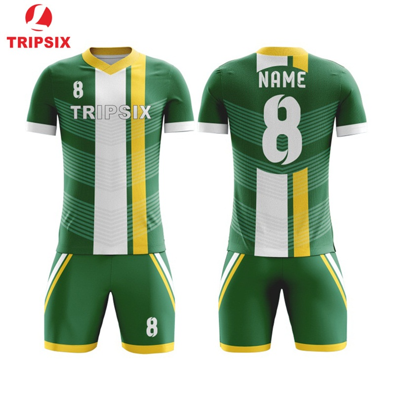 Free Shipping Wholesale Customized Professional Football Authentic Jerseys Sale Top Quality Football Soccer Jersey Store