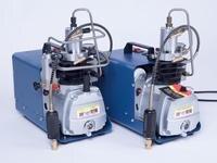 30mpa 4500PSI High Pressure Air Pump Electric Air Compressor for Pneumatic Airgun Scuba Rifle PCP Inflator