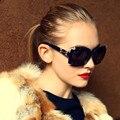 Moda venda quente marca italiana Designer óculos de sol mulheres clássico projeto óculos polarizados óculos de sol óculos