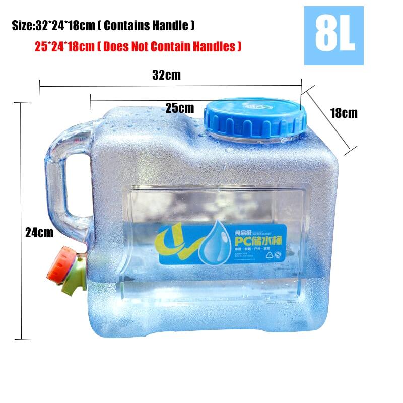 8L-Bucket-size