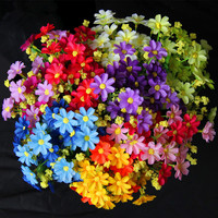 Lonantha Decorative Flowers Artificial Flowers Dried Flower Decoration Floor Living Room European Style Bouquet