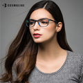 Cosmoline  2016  Summer Style Women Glasses Ultem Optical Eye Glasses for Girls Memory Flexible Lightweight  Frame 396