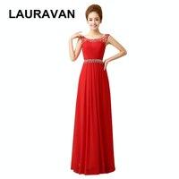 sweetheart red watermelon green blue purple chiffon beaded waist pleated elegant long a line evening beach red gown dress