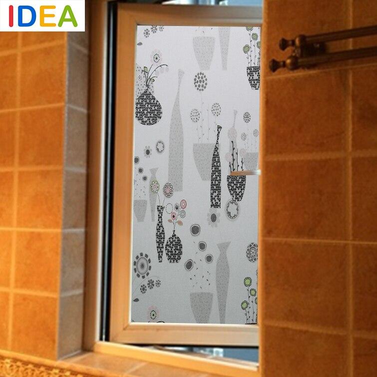 Vase decoration ideas reviews online shopping vase for Vinyl window designs complaints