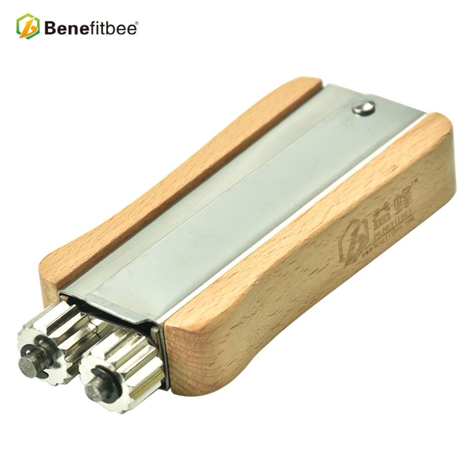Imkerei Bee Frame Draht Kabel Spanner Crimper Crimp Tool