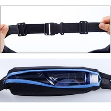 Thin Running Bag