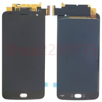 For Motorola Moto Z2 Play XT1710 01 07 08 10 LCD Display Touch Screen Digitizer Assembly