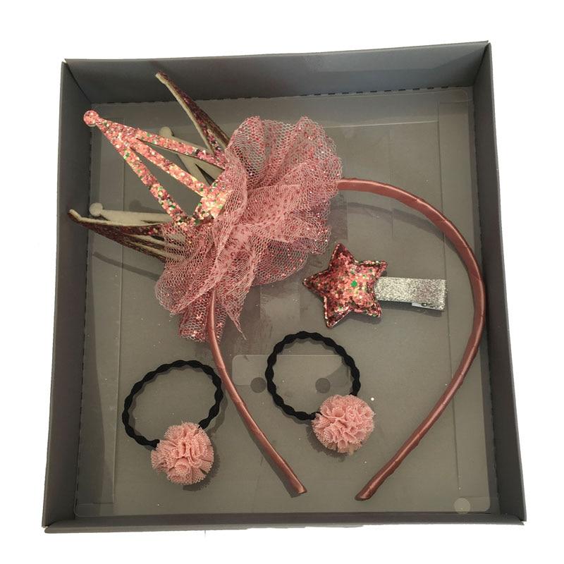 crown pink 800