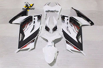Motorcycle fairing kit For 2013-2016 Kawasaki Ninja 300 EX300R Complete cover ABS Injection molding Fairing Body Work Frame