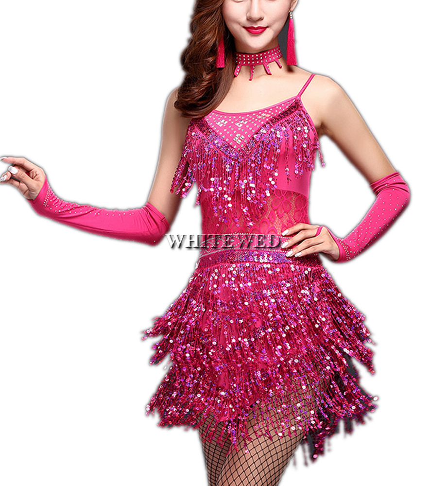 Lujo Gatsby Grandes Vestidos De Baile Foto - Ideas de Estilos de ...