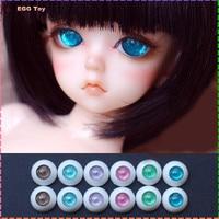 BJD Eyes 8mm 12mm 14mm 16mm 18mm 20mm 22mm Acrylic Eye Ball For Fantasy BJD Doll