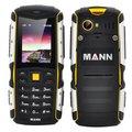 "Original MANN ZUG S 2.0"" IP67 Waterproof mobile phone dustproof shockproof Outdoor phone Rugged Dual SIM 3G CDMA MP3 cell phone"