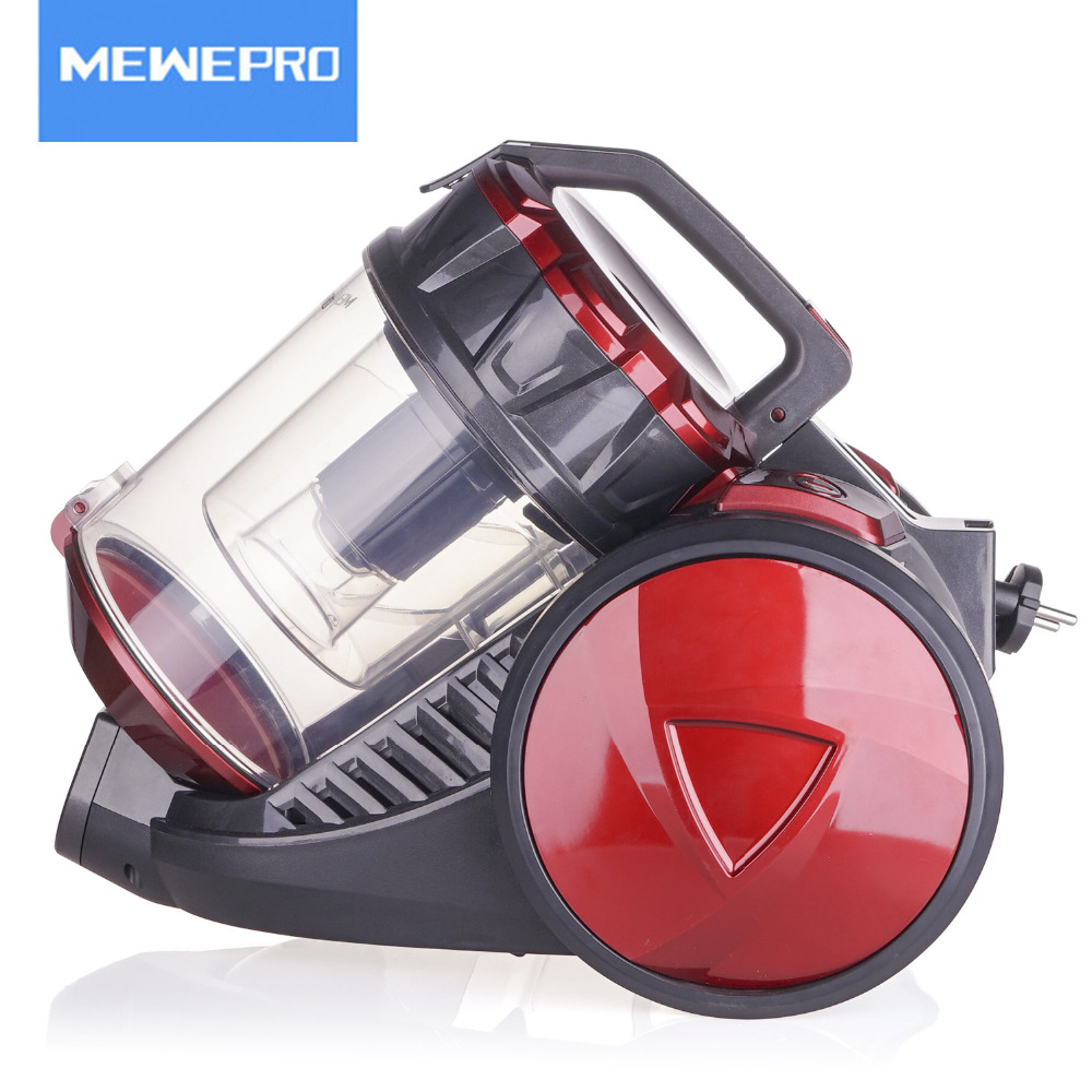 MEWEPRO Red Canister Home Vacuum Cleaner cyclone dust collector aspirapolvere Aspirator aspirateur EV-895 o ring for eheim 2213 and 2013 canister filters red