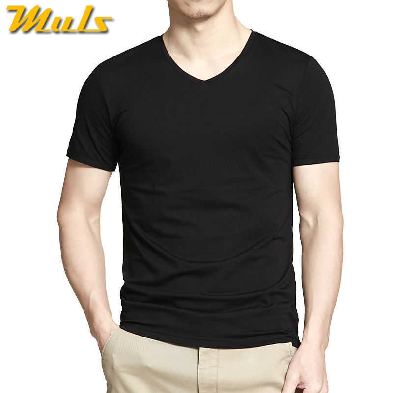 Buy Super Quality Mens V Neck T Shirts
