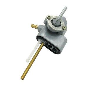 Image 5 - Motosiklet anahtarı tankı gaz yakıt vana yağ tankı anahtarı çekvalf anahtarı Honda için XL100/125/175/250/350 CB100/125 Moto aksesuarları