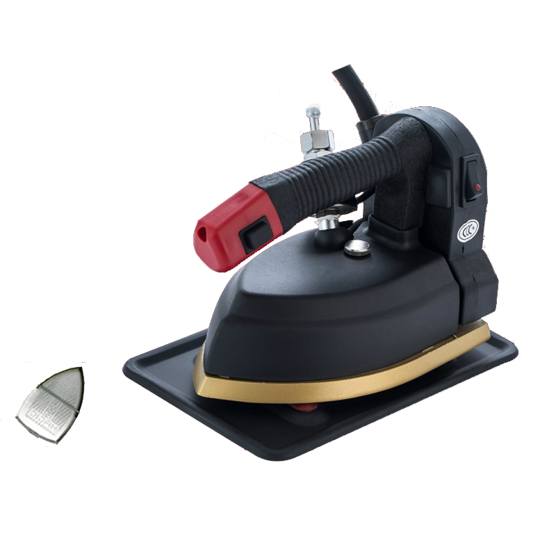 1200w/1600w/2000w Commercial High Power Double Steam Iron Dry Cleaners Iron Stoning Machine Electric Iron for Clothes Steamer1200w/1600w/2000w Commercial High Power Double Steam Iron Dry Cleaners Iron Stoning Machine Electric Iron for Clothes Steamer