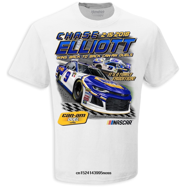 Chase Elliott T Shirt >> Checkered Flag Chase Elliott Men S T Shirt Hot Sale Short Sleeve