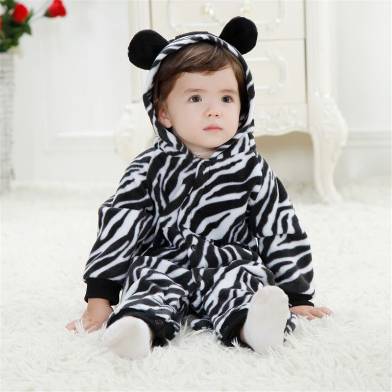 Toddler Baby Rompers Spring Baby Boy Clothes Cotton Baby Girl Clothing Set Newborn Baby Clothes Roupas Bebe Infant Jumpsuits