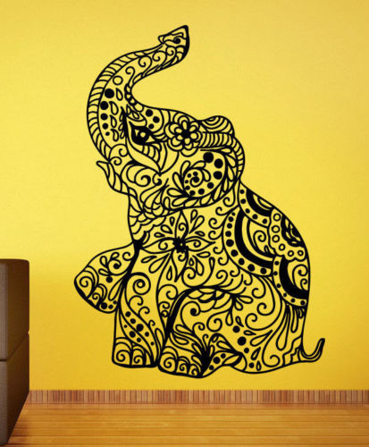 Aliexpress.com : Buy Wallpaper Removable Wall Stickers Indian ...