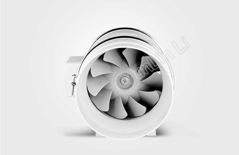 Detail Feedback Questions About 8 Inch Cylinder Exhaust Fan Strength