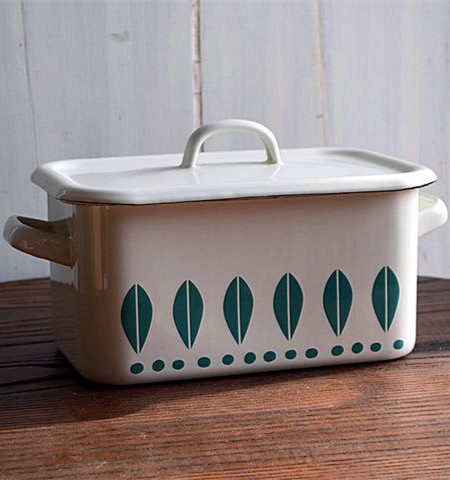Turquoise Bread Box Stunning Thickening Enamel Bread Box Storage Box Toast Box In Storage Boxes