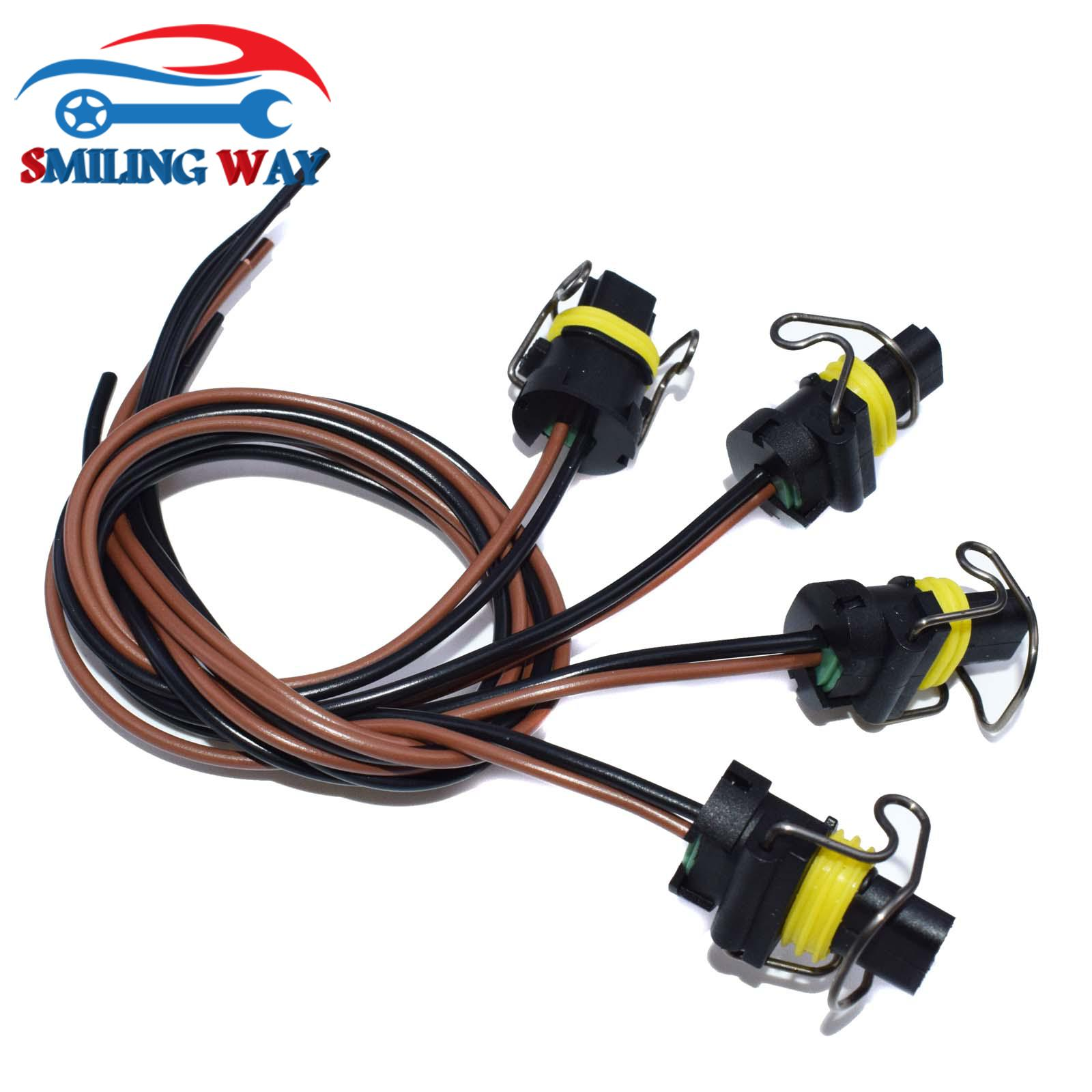 New Connector Pigtail Harness For Ford 6.0L 6.7L PowerStroke Diesel VGT solenoid
