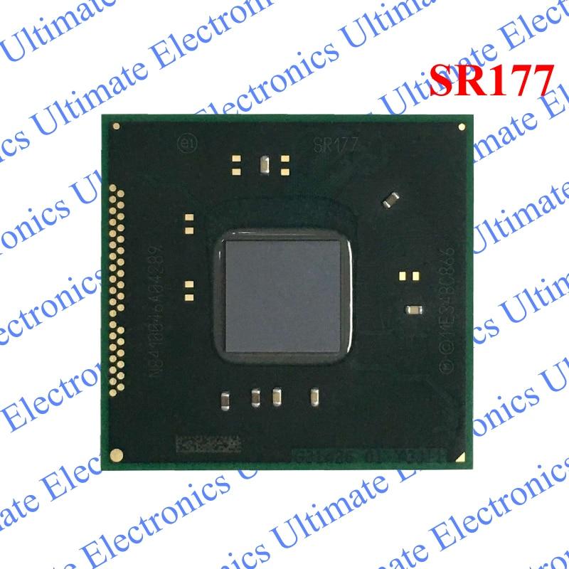 ELECYINGFO New SR177 DH82H81 BGA chip