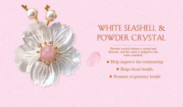 Ccijing пресноводный жемчуг ракушка цветок для женщин свитер