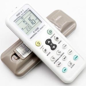 Image 2 - Universal K 1028E Low Power Consumption K 1028E Air Condition Remote LCD A/C Remote Control Controller