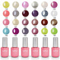 Perfect Summer DIY Nail Art Gel Polish 1pcs UV Soak Off Nail Gel Pofessional Long Lasting LED Gel  Varnish