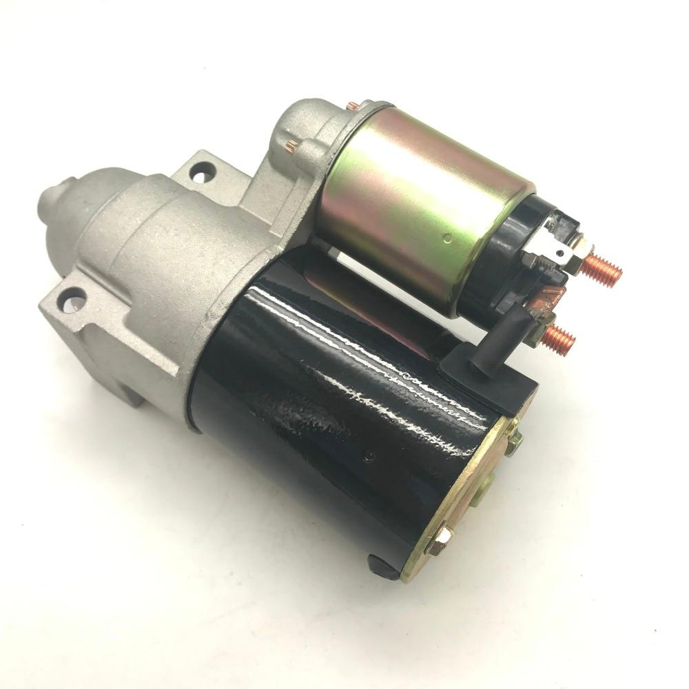 KOHLER ENGINE NEW STARTER 2509809S 2509808S HD 6744