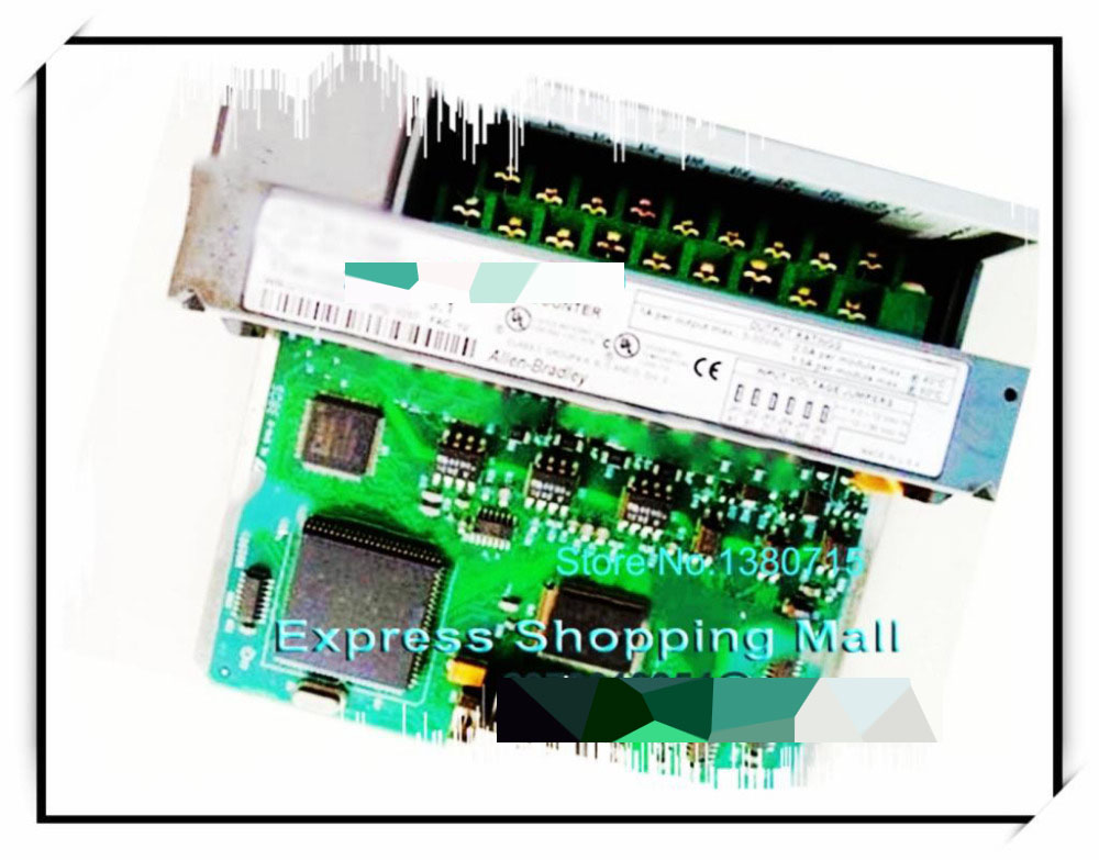 все цены на New Original 1746-HSCE2 PLC High-Speed Counter Module онлайн