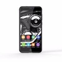 Oukitel K7000 MTK6737 Quad Core Android 6.0 Mobile Phone Cellphone 2G RAM 16G ROM 4G Unlock Smartphone Original 5Inch Smartphone