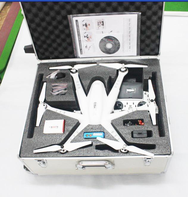 F10145 Walkera TALI H500 FPV Hexrcopter with G-3D Gimbal+iLook+ Camera+IMAX B6 Charger+DEVO F12E Transmitter with Carry Case walkera g 2d camera gimbal for ilook ilook gopro 3 plastic version
