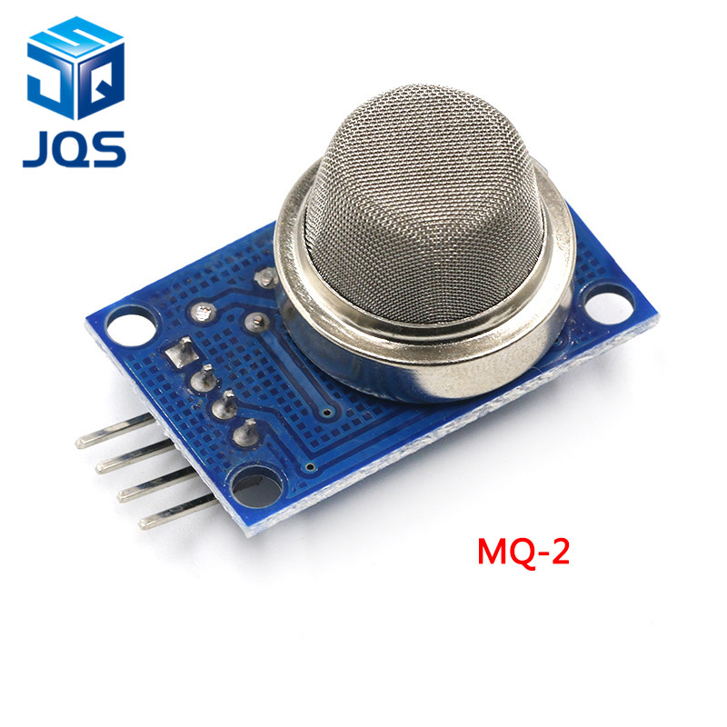 MQ-2 MQ2 Smoke Gas LPG Butane Hydrogen Gas Sensor Detector Module ForArduino