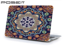 New Pattern Print Case For Apple macbook Air Pro Retina 11 12 13 15 laptop bag For macbook air 13 case все цены