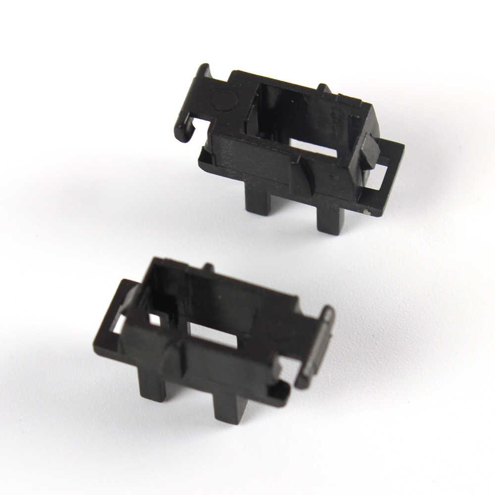 Plakalı siyah kiraz stabilizatörler açık uydu eksen 7u 6.25u 2u 3u 6u mekanik klavye için değiştirici tuşları